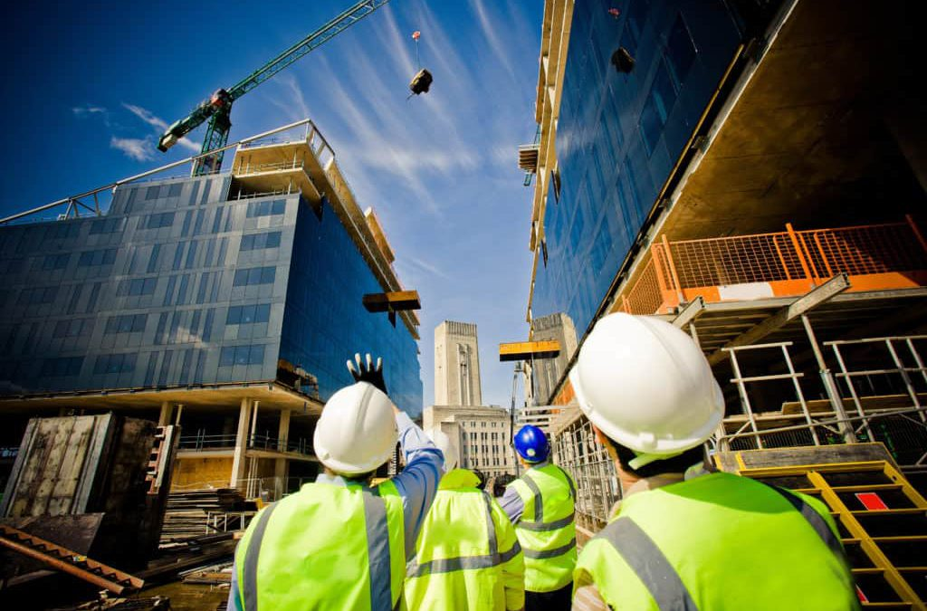 CMMS for Construction & Remodel Projects